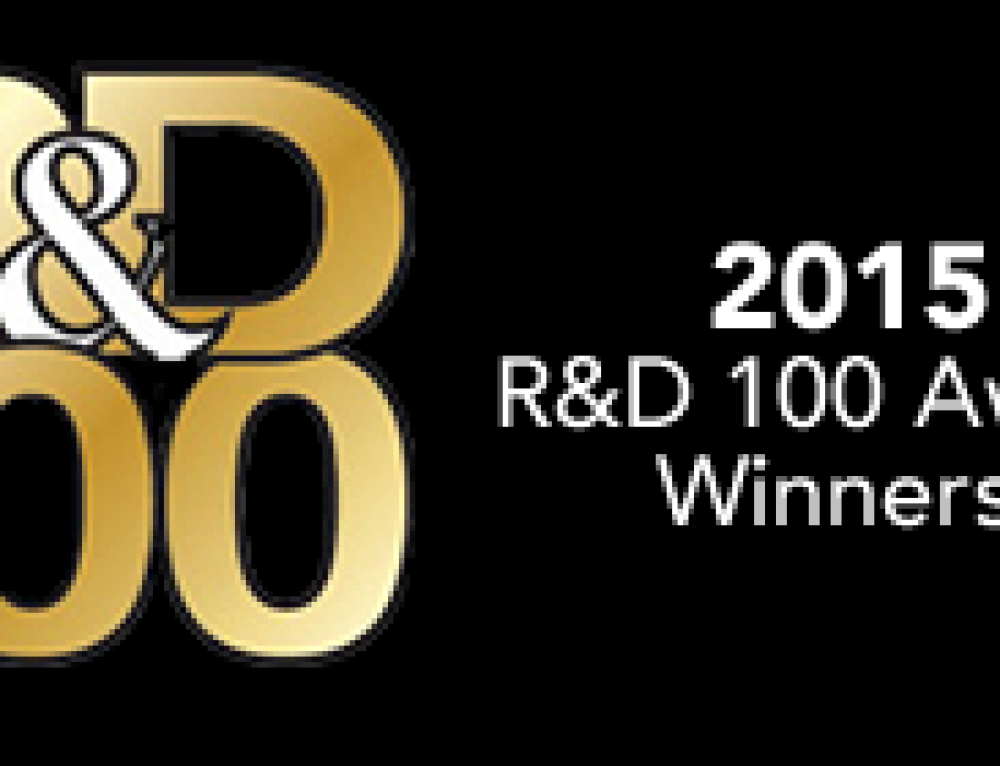 Sandia's Energy & Climate Program wins R&D 100 awards