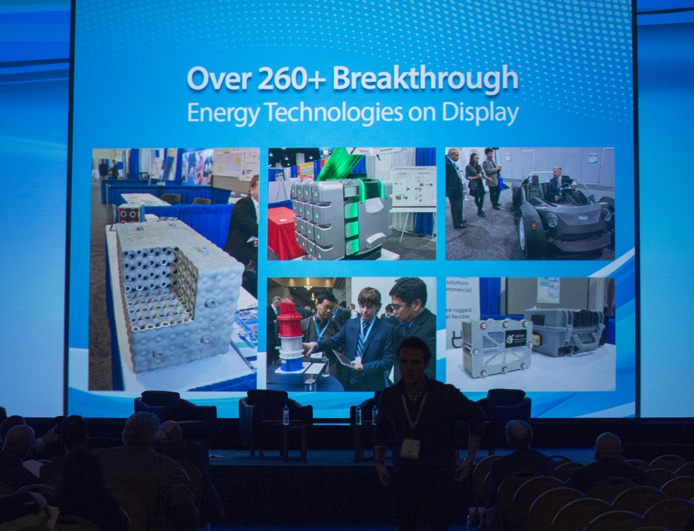 2016 ARPA-e Energy Innovation Summit