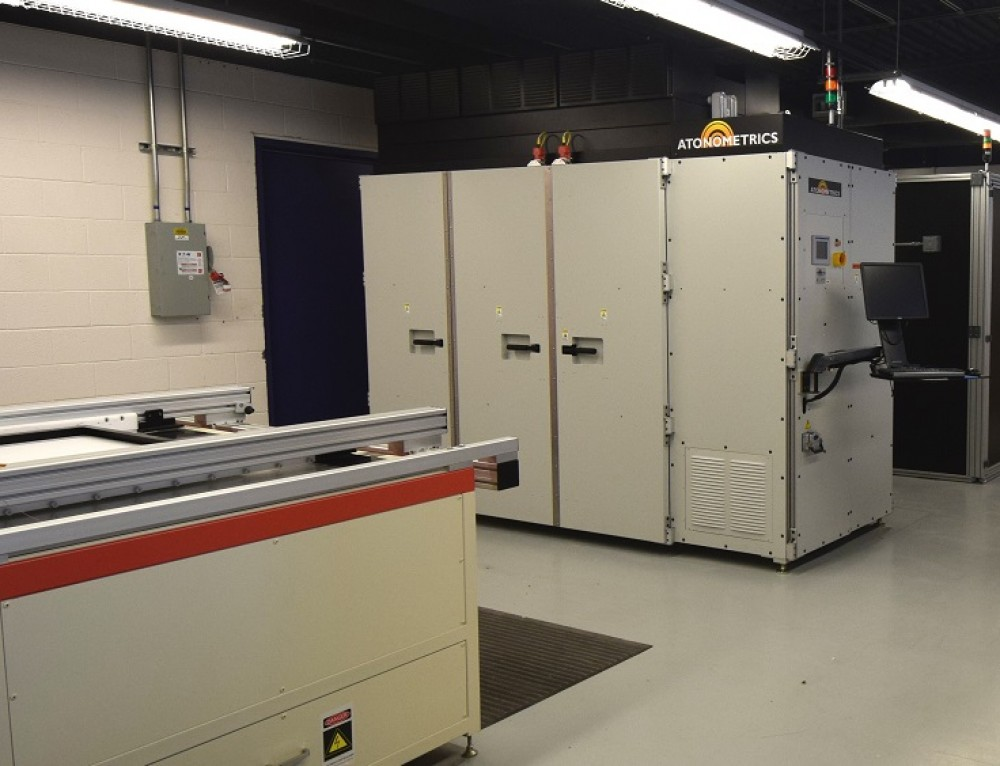 Sandia Labs' Photovoltaic Systems Evaluation Lab (PSEL) Marks Accomplishments & Adds Capabilities