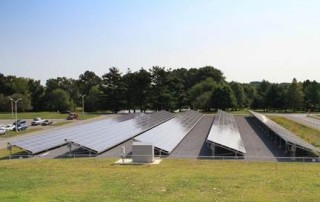 NIST installed 96 Stratasense module level IV sweep units on its 271kW mono-Si system