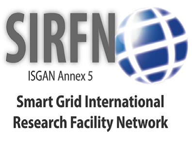 Smart Grid International Research Facility Network