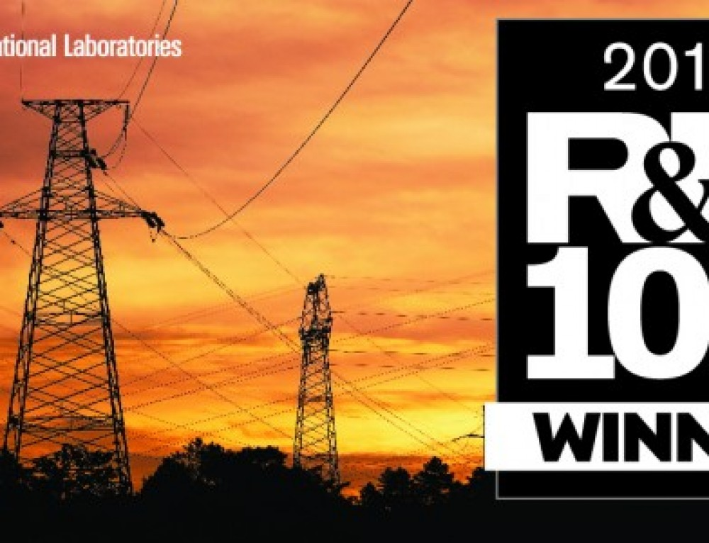 Sandia Energy Innovation Recognized with Four R&D100 Awards