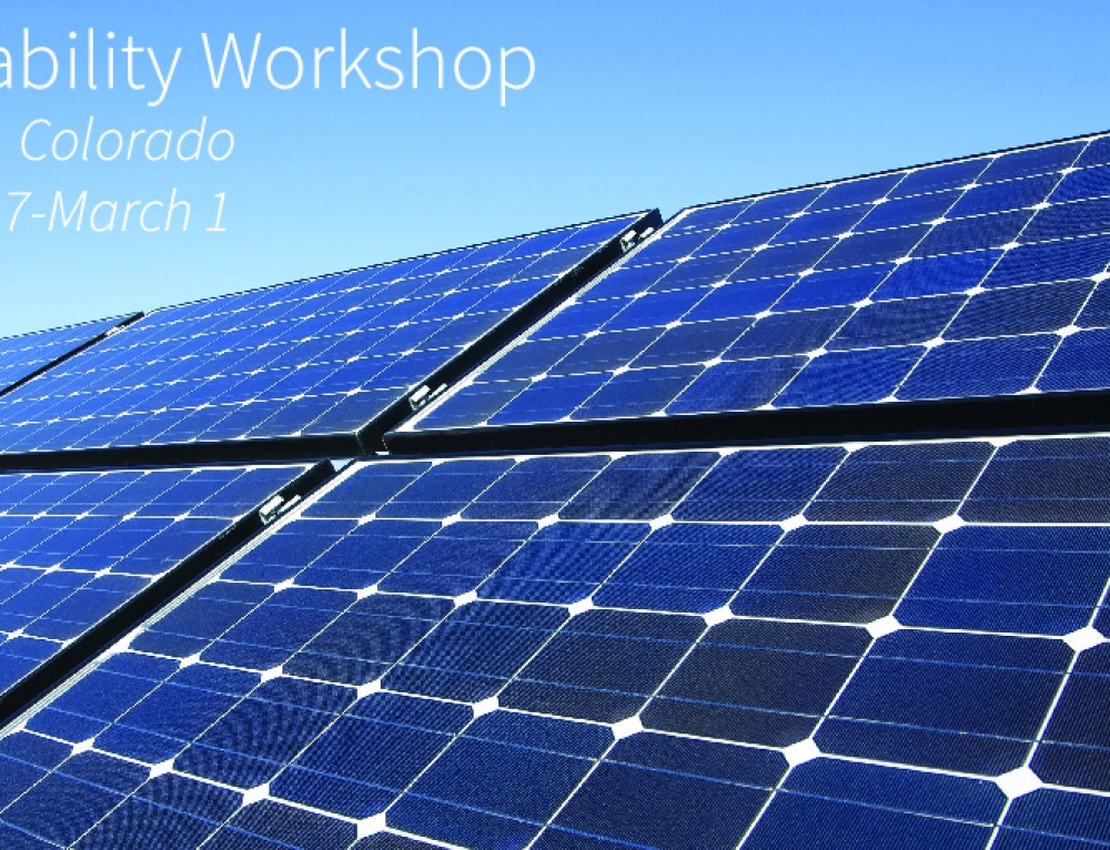 PV Reliability Workshop Convenes Solar Technology Experts