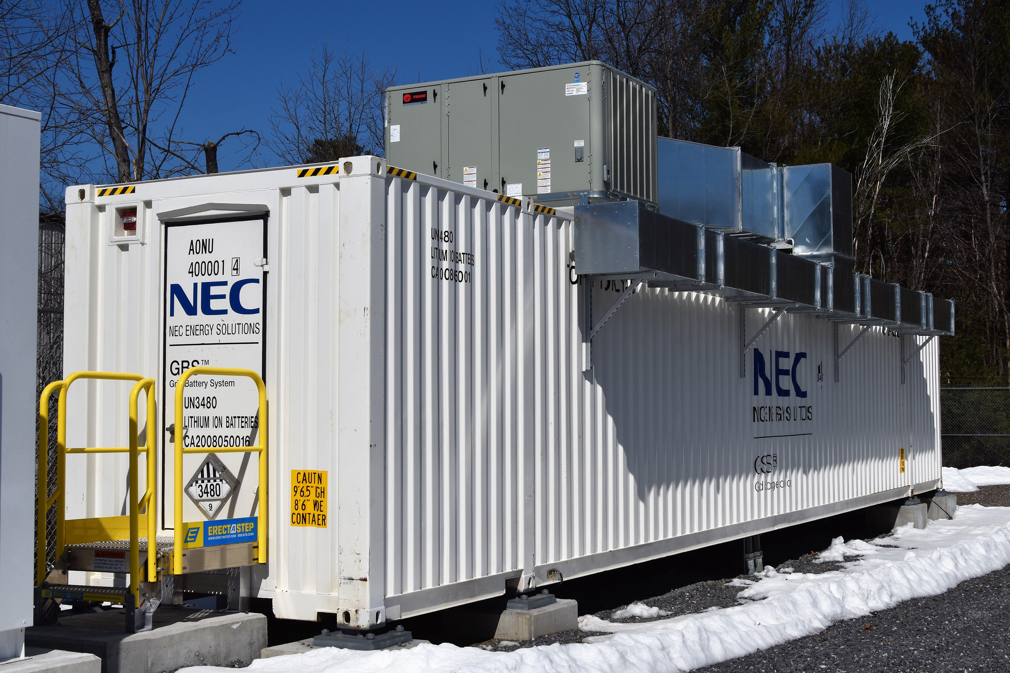 Upcoming Webinar: One Year In – Energy Storage Proves its Worth in Sterling, MA, March 7, 1-2 p.m. ET