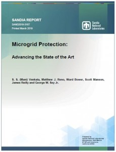 The new Sandia report takes a deep dive into the complexities of protection for microgrids, which are stand-alone power systems that generally cover a small geographic area.