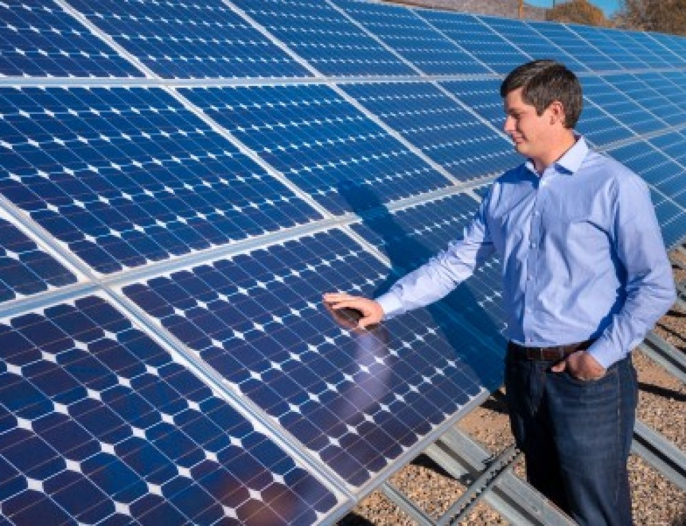 Rooftop solar panels get boost from Sandia tool that previews a year on grid in minutes