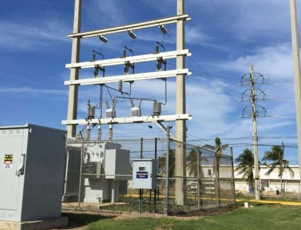 Sandia helps Puerto Rico grid resilience