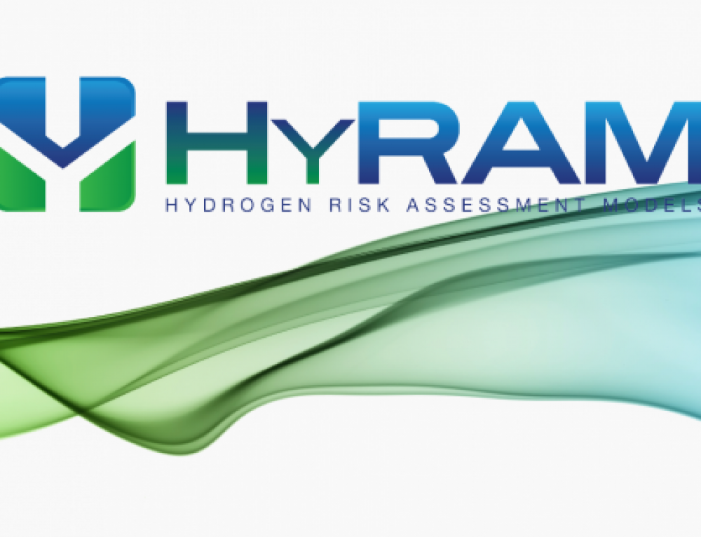 Webinar: Hydrogen Risk Assessment Models Update 2.0
