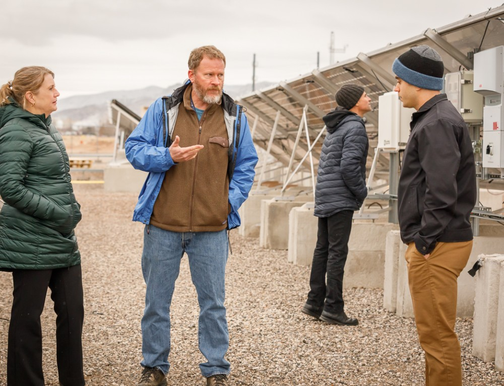 SunPower and Sandia partnership leads to demonstration of innovative new module technology