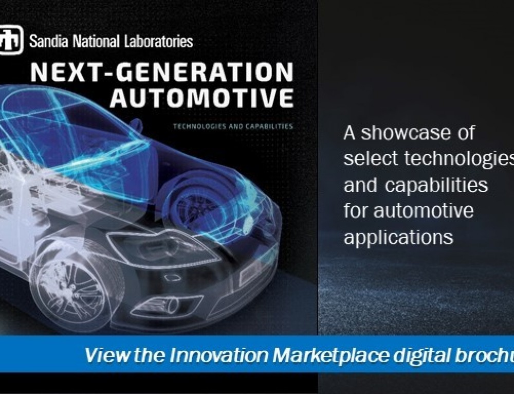 Next-Generation Automotive Technologies and Capabilities