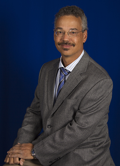 New Sandia National Laboratories-University of New Mexico joint hire, Dr. Fernando Garzon.