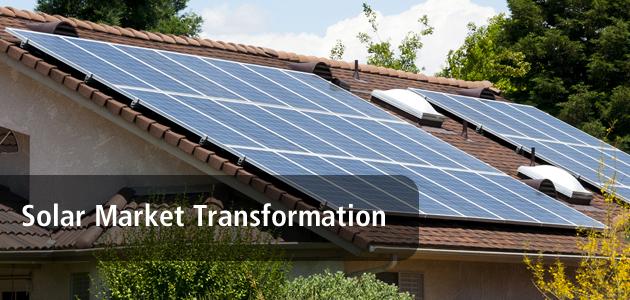 Solar-Market-Transformation
