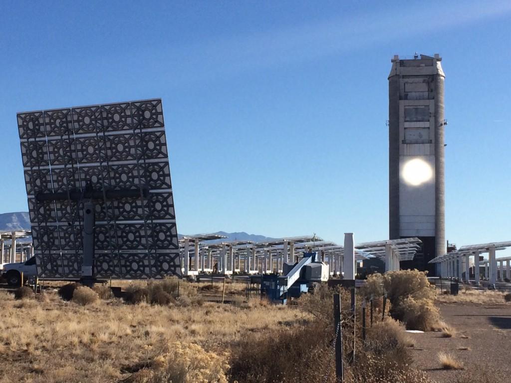 SolarReserve jan 2015