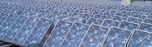 Emcore solar