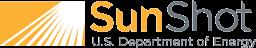 SunShot: U.S. Department of Energy