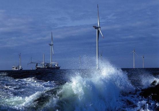 Offshore Wind Sandia Energy
