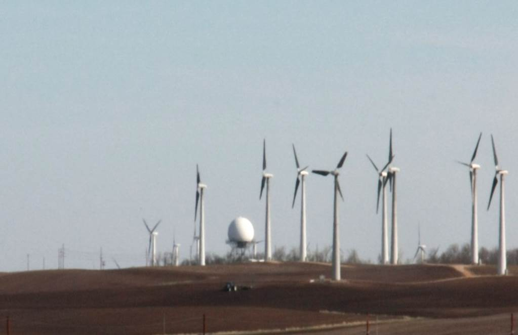 Wind Turbines and Radar